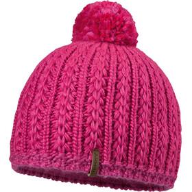 Schöffel Konstanz1 Knitted Hat cabaret